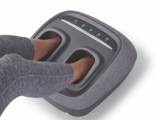 Arch Refresh Foot Massager by Johnson Wellness