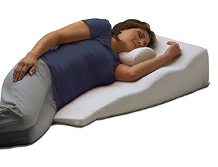 ContourSleep Side Sleeper
