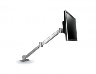 Extended Reach Monitor Arm