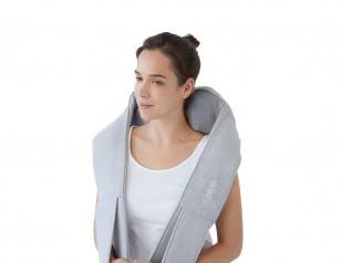 Quzy Neck Massager by Johnson Wellness