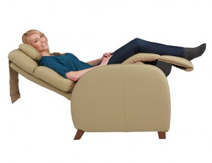 Cafe Recliner by Positive Posture