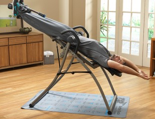 Teeter Contour® L5 Inversion Table