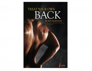 Treat Your Own Back Book