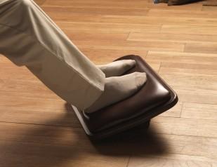Lifeform Ultimate Executive Padded Footrest
