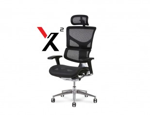X-chair X2 Office Chair with Headrest