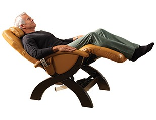 X-Chair Zero Gravity Recliner