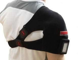 Far Infrared Shoulder Wrap