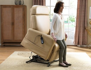 The Life Chair by Relax The Back