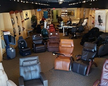 Ergonomic Furniture U0026 Pain Relief Store In Phoenix Central, AZ | Relax The  Back