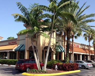Relax The Back Store in Boca Raton FL store image