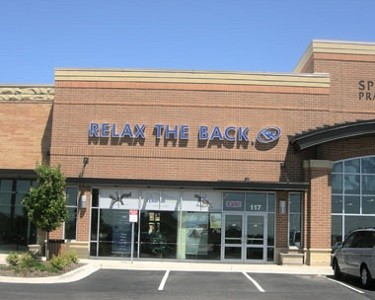 Naperville store image