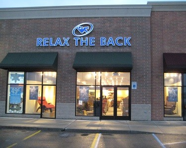 Shelby Township store image