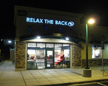 Ergonomic Furniture Amp Pain Relief Store In Santa Rosa Ca