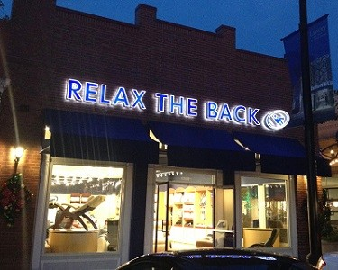 Ergonomic Furniture Pain Relief Store In The Woodlands Tx Relax