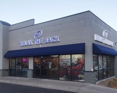 Colorado Blvd store image
