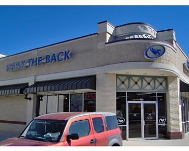 Austin - North store image