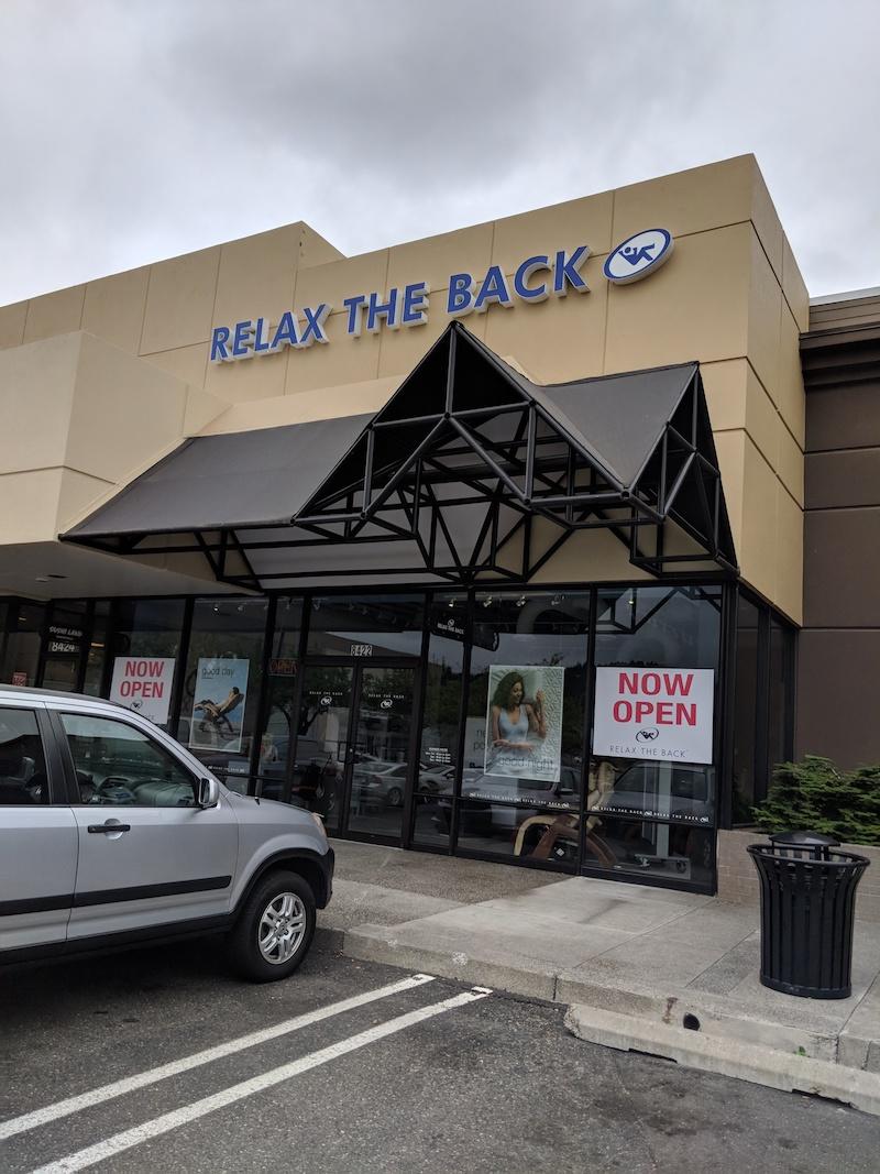 Clackamas store image