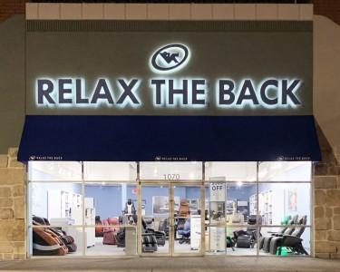 San Antonio - Central store image